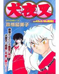 Inuyasha 453 : Tangeled Web Volume Vol. 453 by Takahashi, Rumiko