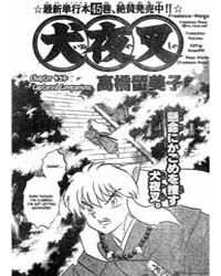 Inuyasha 459 : Captured Companions Volume Vol. 459 by Takahashi, Rumiko