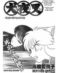 Inuyasha 461 : Opened Body Volume Vol. 461 by Takahashi, Rumiko