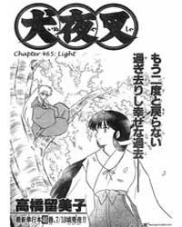 Inuyasha 465 : Light Volume Vol. 465 by Takahashi, Rumiko