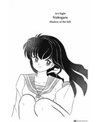 Inuyasha 46 : Shadow of the Self Volume Vol. 46 by Takahashi, Rumiko