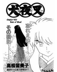 Inuyasha 473 : Tears of Blood Volume Vol. 473 by Takahashi, Rumiko