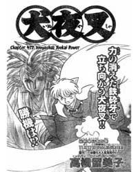 Inuyasha 477 : Inuyasha's Youkai Power Volume Vol. 477 by Takahashi, Rumiko