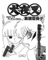 Inuyasha 478 : the Mirror's Shadow Volume Vol. 478 by Takahashi, Rumiko
