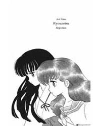 Inuyasha 47 : Rejection Volume Vol. 47 by Takahashi, Rumiko