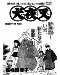 Inuyasha 481 : Bones Volume Vol. 481 by Takahashi, Rumiko