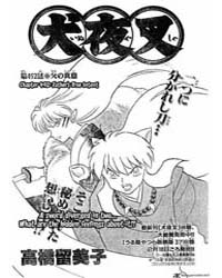 Inuyasha 492 : Father's True Intent Volume Vol. 492 by Takahashi, Rumiko