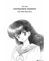 Inuyasha 50 : the Torn-away Soul Volume Vol. 50 by Takahashi, Rumiko