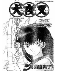 Inuyasha 510 : Hell Volume Vol. 510 by Takahashi, Rumiko