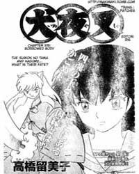 Inuyasha 515 : Borrowed Body Volume Vol. 515 by Takahashi, Rumiko