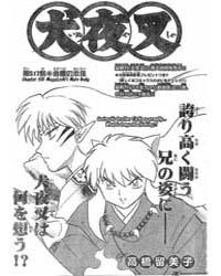 Inuyasha 517 : Magatsuhi's Main Body Volume Vol. 517 by Takahashi, Rumiko