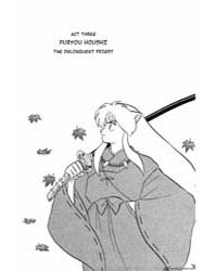 Inuyasha 51 : the Delinquent Priest Volume Vol. 51 by Takahashi, Rumiko