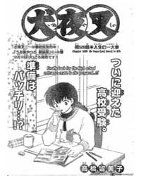 Inuyasha 520 : an Important Event in Lif... Volume Vol. 520 by Takahashi, Rumiko