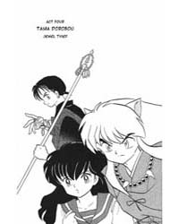 Inuyasha 52 : Jewel Thief Volume Vol. 52 by Takahashi, Rumiko