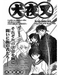 Inuyasha 532 : Inside Naraku's Body Volume Vol. 532 by Takahashi, Rumiko