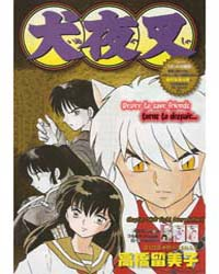 Inuyasha 542 : Light Overwhelmed Volume Vol. 542 by Takahashi, Rumiko