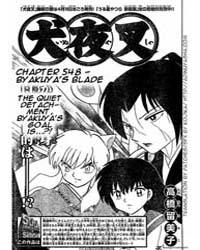 Inuyasha 548 : Byakuka's Blade Volume Vol. 548 by Takahashi, Rumiko