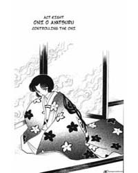 Inuyasha 56 : Controlling the Oni Volume Vol. 56 by Takahashi, Rumiko