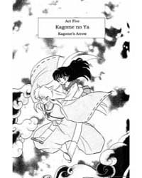 Inuyasha 5 : Kagome's Arrow Volume Vol. 5 by Takahashi, Rumiko