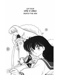 Inuyasha 62 : Snatch the Arm Volume Vol. 62 by Takahashi, Rumiko
