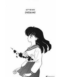 Inuyasha 65 : Onigumo Volume Vol. 65 by Takahashi, Rumiko