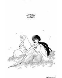 Inuyasha 71 : Naraku Volume Vol. 71 by Takahashi, Rumiko