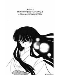 Inuyasha 74 : a Soul Beyond Redemption Volume Vol. 74 by Takahashi, Rumiko