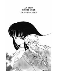 Inuyasha 76 : the Scent of Death Volume Vol. 76 by Takahashi, Rumiko