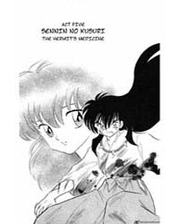 Inuyasha 83 : the Hermit's Medicin Volume Vol. 83 by Takahashi, Rumiko