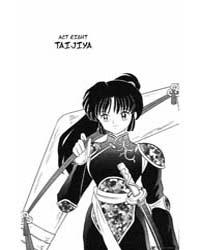 Inuyasha 86 : Taijiya Volume Vol. 86 by Takahashi, Rumiko