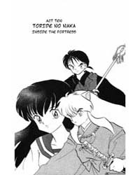Inuyasha 88 : Inside the Fortress Volume Vol. 88 by Takahashi, Rumiko
