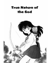 Inuyasha 97 : True Nature of the God Volume Vol. 97 by Takahashi, Rumiko