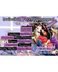 Invincible Yeonbyeongeol 6 Volume No. 6 by Mi-ri, Hwang