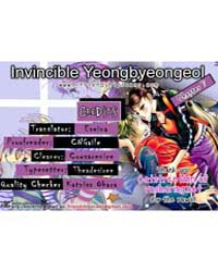 Invincible Yeonbyeongeol 7 Volume No. 7 by Mi-ri, Hwang