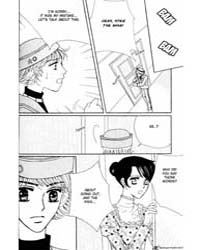 It's Love 32 Volume Vol. 32 by Back, Sang-eun