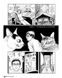 Ito Junji's Cat Diary 4 Volume Vol. 4 by Junji, Itou