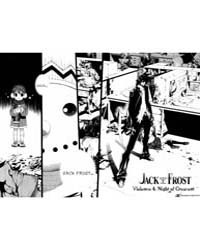 Jack Frost 4: 4 Volume Vol. 4 by Go, Jin-ho