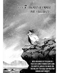 Jiraishin 8 : File 7 Part 2 - Fragments ... Volume Vol. 8 by Takahashi, Tsutomu