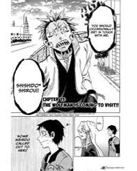 Jitsu Wa Watashi Wa 11: the Wolfman is C... Volume No. 11 by Eiji, Masuda