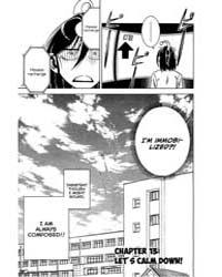 Jitsu Wa Watashi Wa 13: Let's Calm Down! Volume No. 13 by Eiji, Masuda