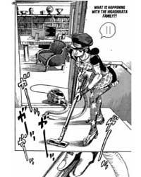 Jojo's Bizarre Adventure Part 8 Jojolion... Volume Vol. 8, CH. 12 by Hirohiko, Araki