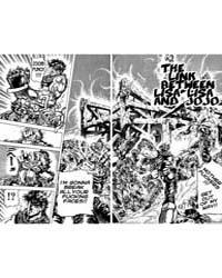 Jojo's Bizarre Adventure Part 2 Battle T... Volume Vol. 2, CH. 7 by Hirohiko, Araki