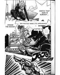 Jojo's Bizarre Adventure Part 5 Vento Au... by Hirohiko, Araki