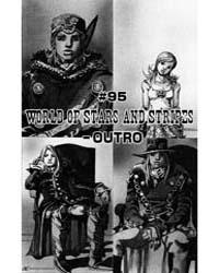 Jojos Bizarre Adventure - Steel Ball Run... Volume Vol. 95 by Araki, Hirohiko