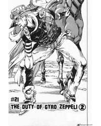 Jojos Bizarre Adventure - Steel Ball Run... Volume Vol. 2 by Araki, Hirohiko