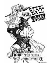 Jojos Bizarre Adventure - Steel Ball Run... Volume Vol. 34 by Araki, Hirohiko