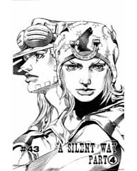 Jojos Bizarre Adventure - Steel Ball Run... Volume Vol. 41 by Araki, Hirohiko