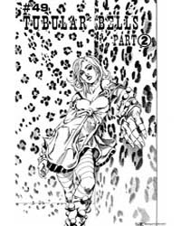 Jojos Bizarre Adventure - Steel Ball Run... Volume Vol. 47 by Araki, Hirohiko