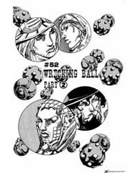 Jojos Bizarre Adventure - Steel Ball Run... Volume Vol. 50 by Araki, Hirohiko