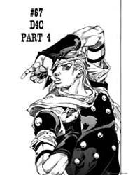 Jojos Bizarre Adventure - Steel Ball Run... Volume Vol. 65 by Araki, Hirohiko